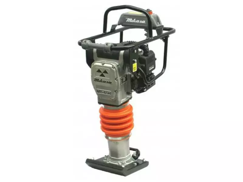 Hire Tamping Rammer