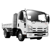 Hire ** CAR LICENSE ** 4.5t GVM TIPPERS