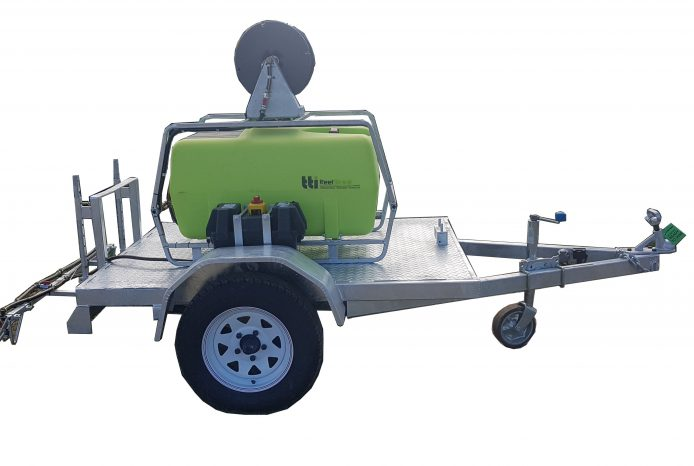 Hire Towable Weed Sprayer