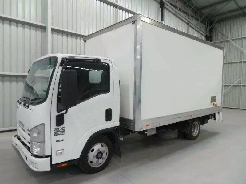 Rent a Truck Queensland - Cheap Truck Rental - Truck Hire - Auto near Springwood