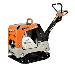 Hire FORWARD REVERSE COMPACTION PLATE