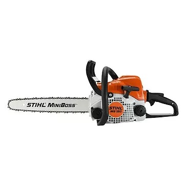 Hire  400 mm Chainsaw