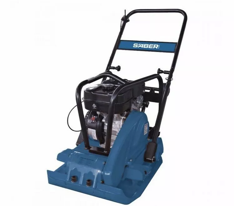 Hire Large 95kg Compactor including free tank of fuel