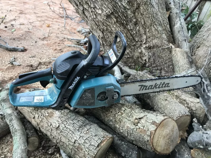 Chainsaw for Hire / Rent $35/day, Cutting Fire Wood or Tree