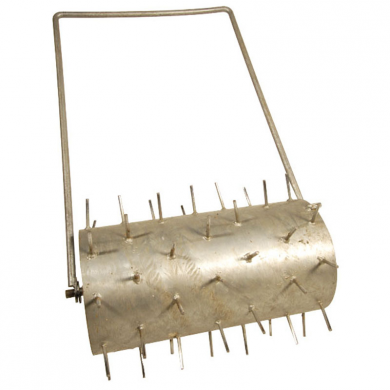 Hire Spiked Lawn Roller