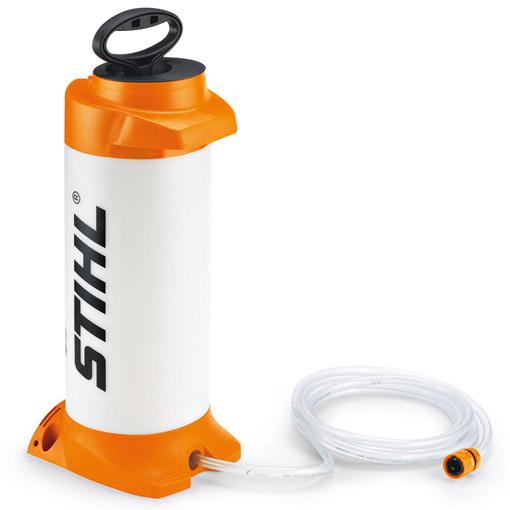Hire Pressurised Water Bottle - 10L - Cutquik