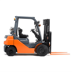 Hire 2.5t FORKLIFT