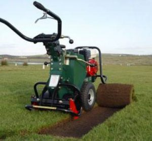 Hire Turfcutter