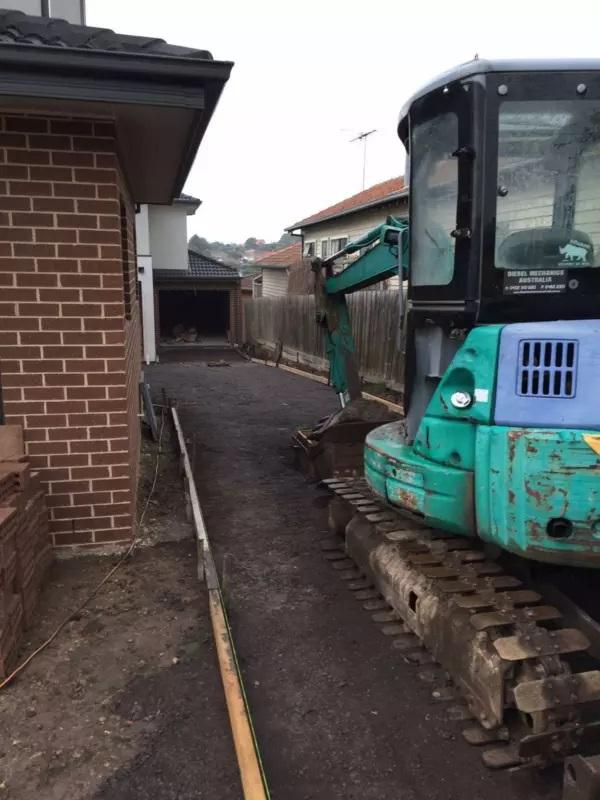 Kobelco SK17SR-5 Mini Excavator (Long term Dry Hire)