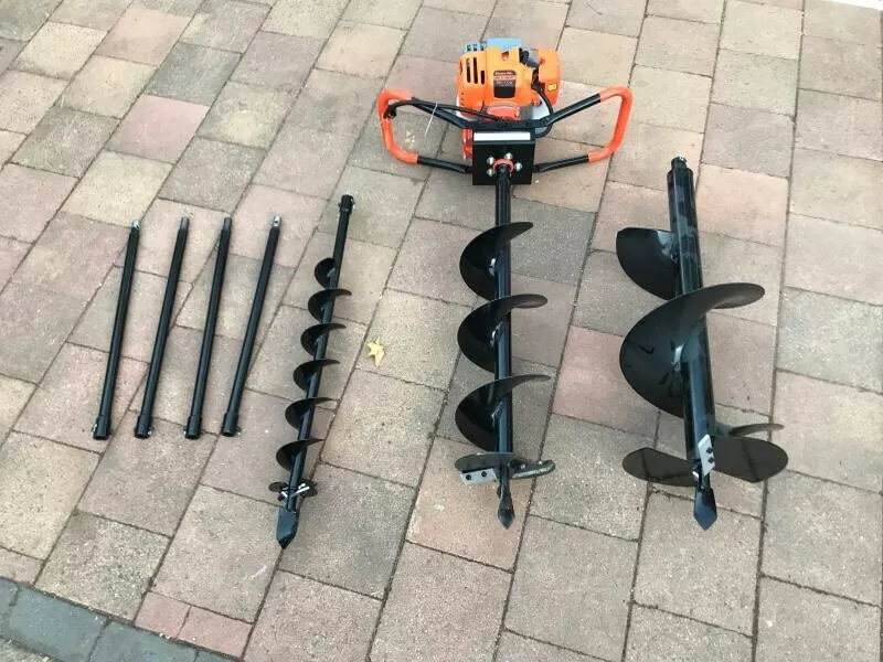Post Hole Digger auger for hire/rent $45/day
