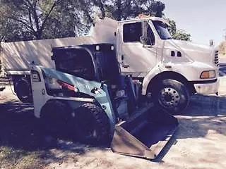 Hire Truck with operator - Kallaroo, Craigie, Ashby, Carramar, Burns Beach, Currambine