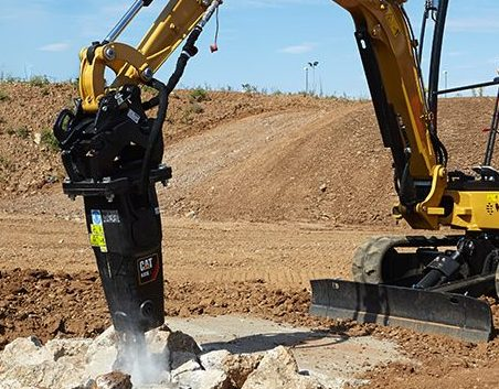 EXCAVATOR JACKHAMMER for dry hire - Guanaba, Maudsland, Clagiraba, Mount Nathan, Nerang, Clagiraba, Advancetown, Nerang in Gold Coast