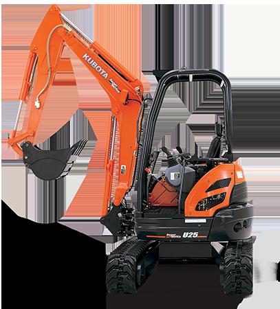 2.5t Excavator for hire near Waterford, Logan Village, Chambers Flat, Park Ridge, Logan, Springwood, and Underwood