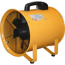 Hire Extraction Fans