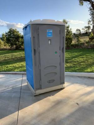Hire Portable site toilet