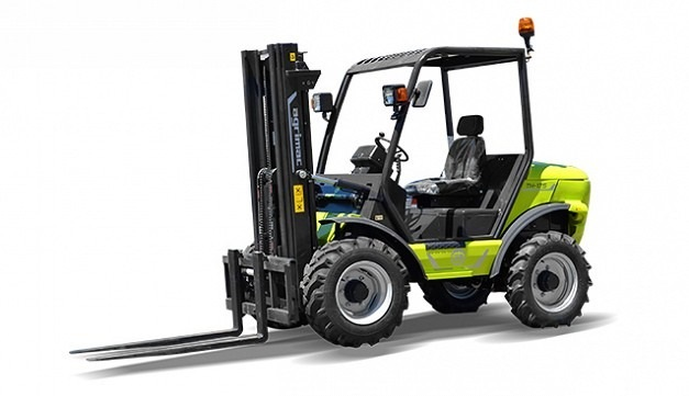 Hire 3.5T Forklift