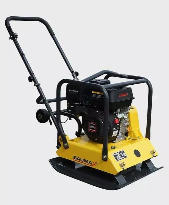 Hire Plate Compactor