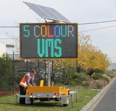 Hire VMS Boards