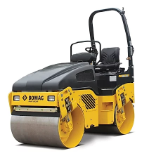 Hire 2.5t ROLLER