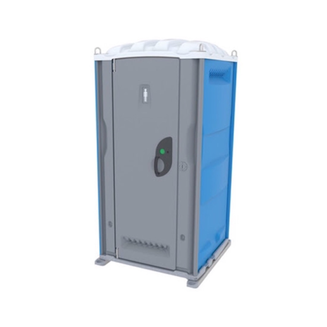 Hire Skid Mounted Toilet