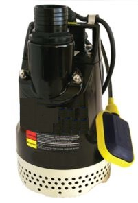"""Hire 2"""" Submersible Pump"""
