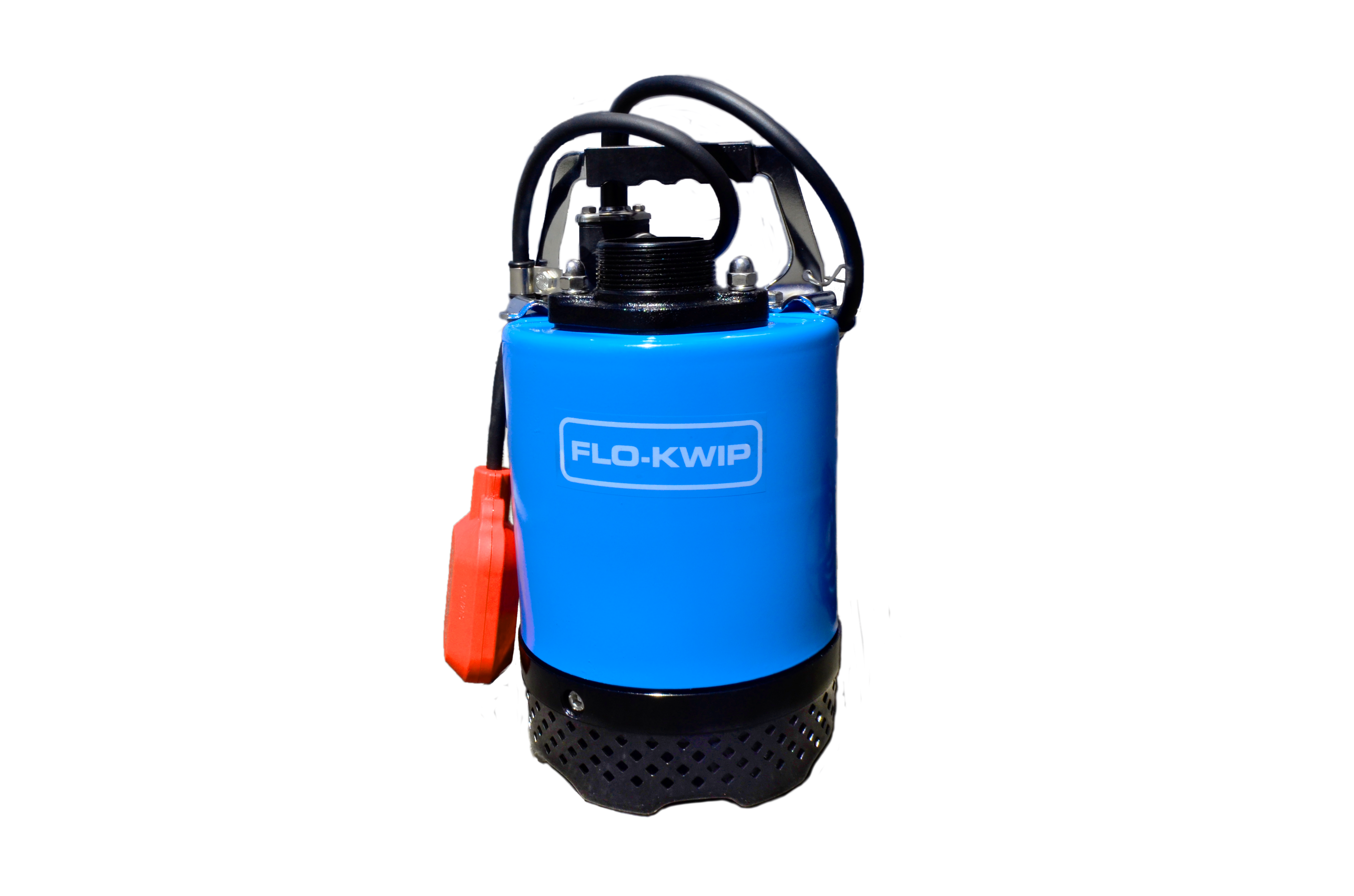 "Hire 2"" Submersible Dewatering Pump"