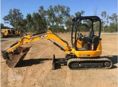 Hire 3T Excavator