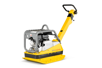 Hire Vibrating Plate Compactor