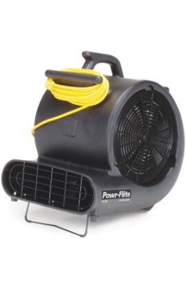 Hire Carpet Fan