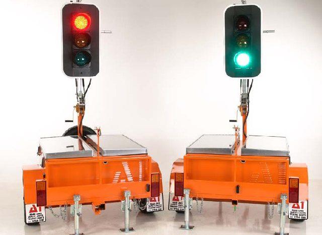 Hire Traffic Lights