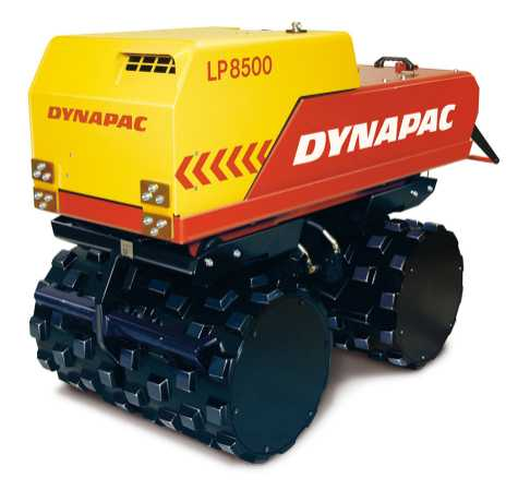 Hire 1.6 tonne Trench Roller