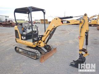 Hire Mini 1.8T Excavator