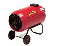 Hire Jetfire Gas Heater