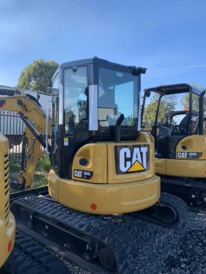 Hire 2019 4T CAT excavator