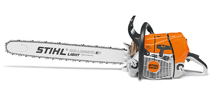 """Hire Chainsaw 630mm/25"""""""